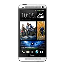 HTC One Max 16 GB Smartphone Factory Unlocked-No Warranty, White