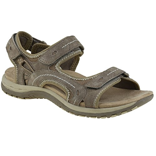Earth Origins Beverly Women's Sedona Brown 12 Medium US