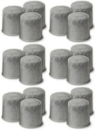 drinkwell replacement filters 3pk - 9