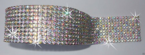 silver-mesh-ab-chatons-3mm-chaton-ribbon-clear-silver-iron-on-crystal-diamante-reel
