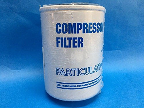 Particulate Compressor Oil Filter Element 36897353 from Particulate