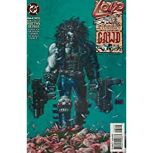 Lobo A contract on Gawd