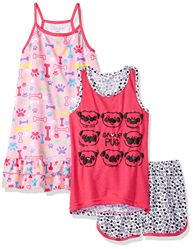 Komar Kids Big Girls Sleepwear product image