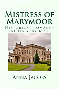 Book Mistress of Marymoor: Historical romance at its very best