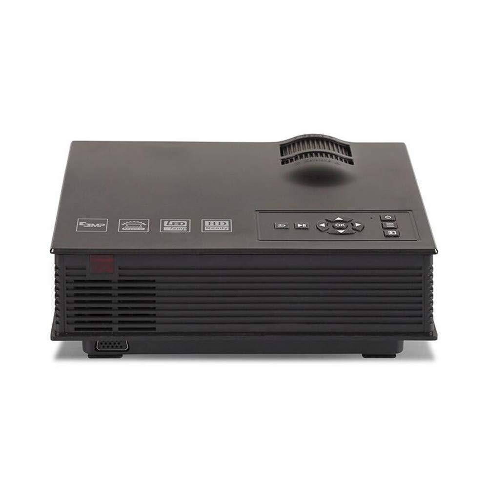 LH-proyector:UNIC UC40 LCD Proyector de Home Cinema LED Proyector ...