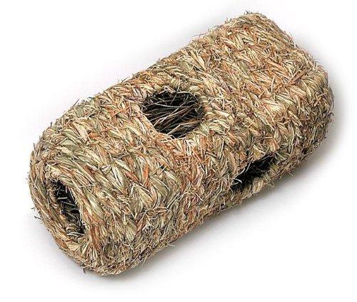 Grasröhre mit 6 Löchern