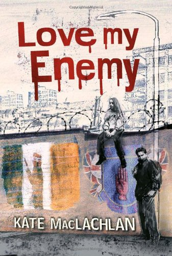 Download Love My Enemy pdf epub