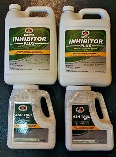 corrosion inhibitor boiler - 3