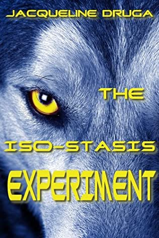book cover of The Iso-stasis Experiment