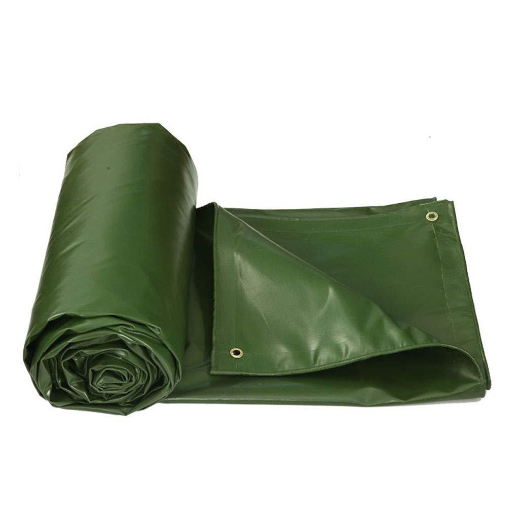 Regenfestes Segeltuch-Wasserdichter Sonnenschutz-Sonnenschutz Poncho-Planen-Zelt kann besonders angefertigt Werden, für Das Kampieren Kampieren Das und im Garten Arbeiten 121fee