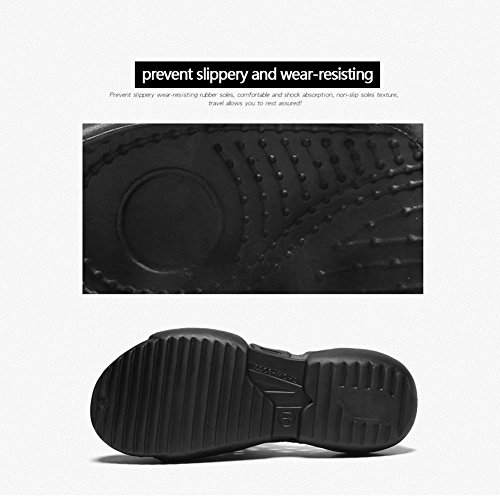 ETC Mules For ERGGU and Sandal Arch Gray Shoes Water Support Summer Womens Garden Sandals Clogs Shoes Clogs Footwear Women p8pwTqB