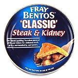 Fray Bentos Steak & Kidney Pudding 425g