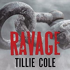 Ravage Audiobook