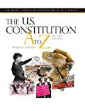 img - for The U.S. Constitution A to Z, 2nd Edition Hardbound Edition book / textbook / text book