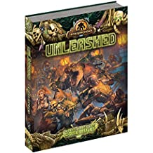 PIP407 Iron Kingdoms: Unleashed Roleplaying Game Core Rules