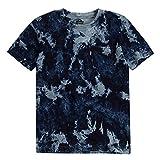 Best Levi's Clothing For Boys - Levi's Big Boys' Basic T-Shirt, Allure, L Review