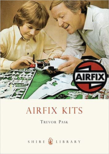 Airfix Kits (Shire Library)