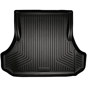 Amazon Com Husky Liners Trunk Liner Fits 11 18 300