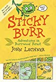 Sticky Burr: Adventures in Burrwood Forest