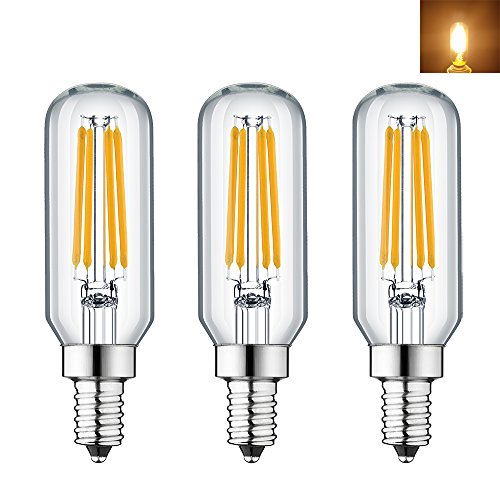 candelabra Filament Incandescent Replacement Dimmable