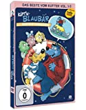 Käptn Blaubär 3er Pack Vol.1-3 [3 DVDs]