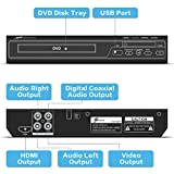 Mediasonic DVD Player – Upscaling 1080P All