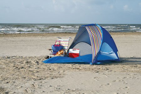 Texsport Caribe Cabana, Outdoor Stuffs
