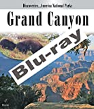 Discoveries...America National Parks: Grand Canyon [Blu-ray]