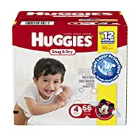 Huggies\x20Snug\x20and\x20Dry\x20Diapers\x20\x2D\x20Size\x204\x20\x2D\x2066\x20ct