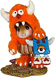 product image for Wee Forest Folk WMB-08 Wee Monster Bash Orange Crush (Event Special)