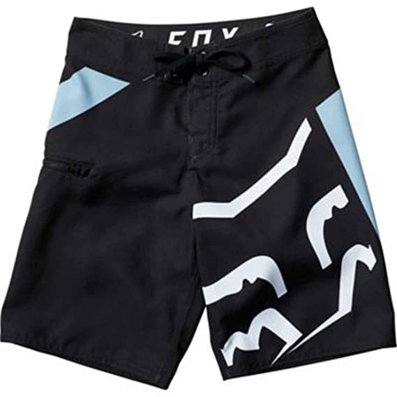 5c051fe666 Fox Head Boy's Youth Stock Boardshort Board Shorts: Amazon.co.uk: Clothing