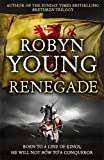 Renegade: Robert The Bruce, Insurrection Trilogy Book 2
