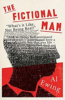 The Fictional Man by Al Ewing science fiction and fantasy book and audiobook reviews