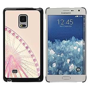 Skull Market - FOR Samsung Galaxy Mega 5.8 - In doing we learn - Mano cubierta de la caja pintada de encargo de lujo