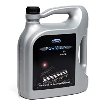 Ford Aceite de Motor 1502266 Formula F 5W30 Completamente ...