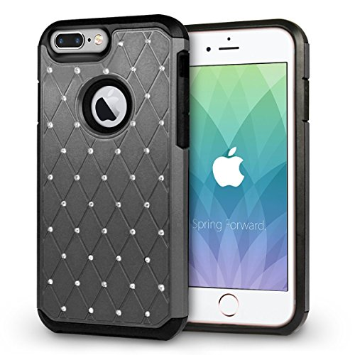 iPhone Plus Orzly Duo Armour Shimmer