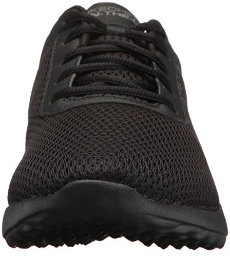 Skechers Mens On-the-go Staden 3,0 Sneaker Svart