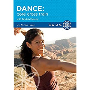 Dance: Core Cross Train (2008)