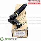 Genuine Toyota Parts - Shaft Sub-Assy, Strg