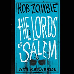 The Lords of Salem Audiobook