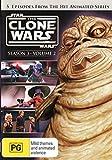 Star Wars - The Clone Wars - Animated Series : Season 3 : Vol 2