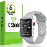 IQShield Apple Watch Screen Protector (38mm)(Apple Watch...