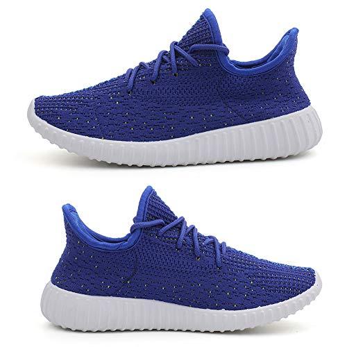 Sport A Walking blue Sneakers Cross Gym Running Breathable Athletic Unisex Trainers Shoes Fashion BaAwqwEC