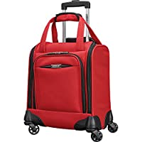 Deals on American Tourister NXT 16-inch Underseat Carry-On Spinner Tote