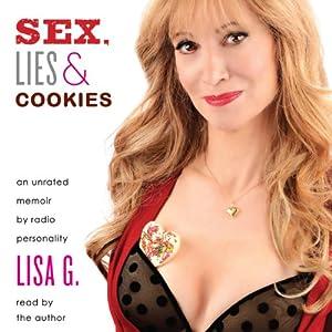 Sex, Lies, and Cookies Audiobook