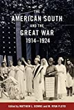 img - for The American South and the Great War, 1914-1924 book / textbook / text book