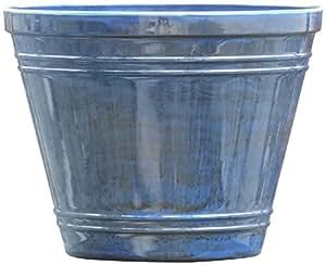 gcd-austram Rin mármol), azul real