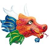Chinatown Dragon 33in Balloon