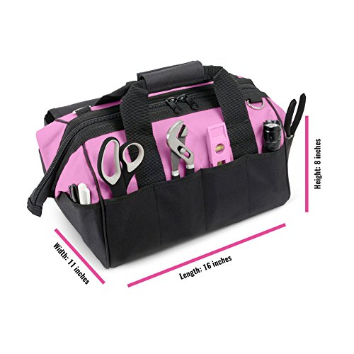 The 8 best tool bags for women
