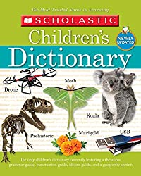 Image of the product Scholastic Childrens that is listed on the catalogue brand of .